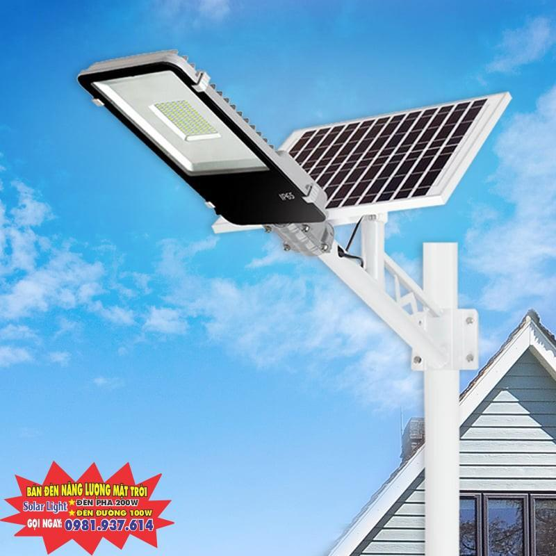 Tại sao nên sử dụng đèn đường năng lượng mặt trời cho bãi đậu xe?